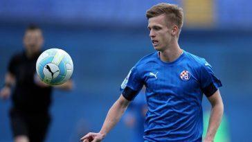 Dani Olmo is regarded as one of the best young talents in Europe. (Getty Images)