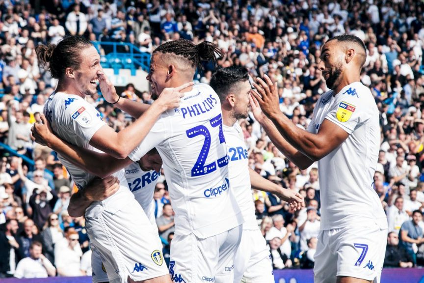 Leeds United Player Ratings Vs Sheffield Wednesday Here