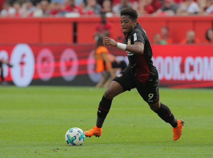 Leon Bailey (Getty Images)