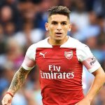 Lucas Torreira needs to start games for Arsenal. (Getty Images)