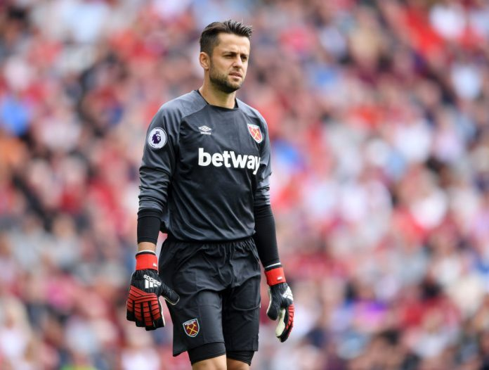 Lukasz Fabianski has been excellent for West Ham since joining from Swansea City in 2018. (Getty Images)