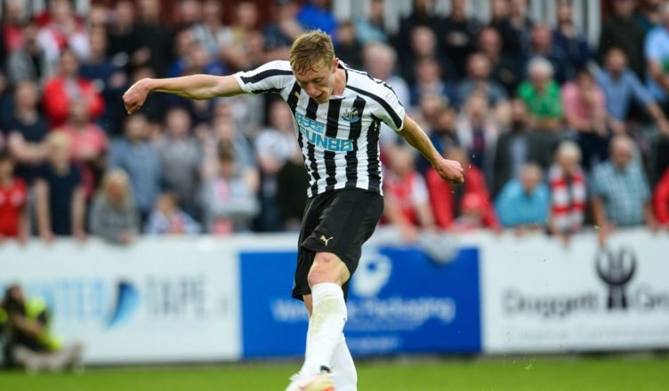 Sean Longstaff (Getty Images)