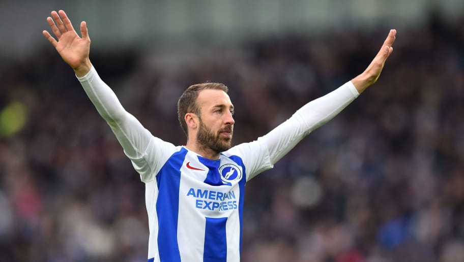 Glenn Murray (Getty Images)