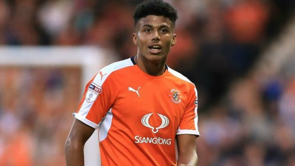James Justin was excellent at Luton Town in 2018/19 League One season. (Getty Images)