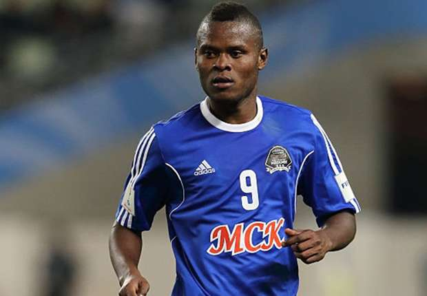 Mbwana Samatta (Getty Images)