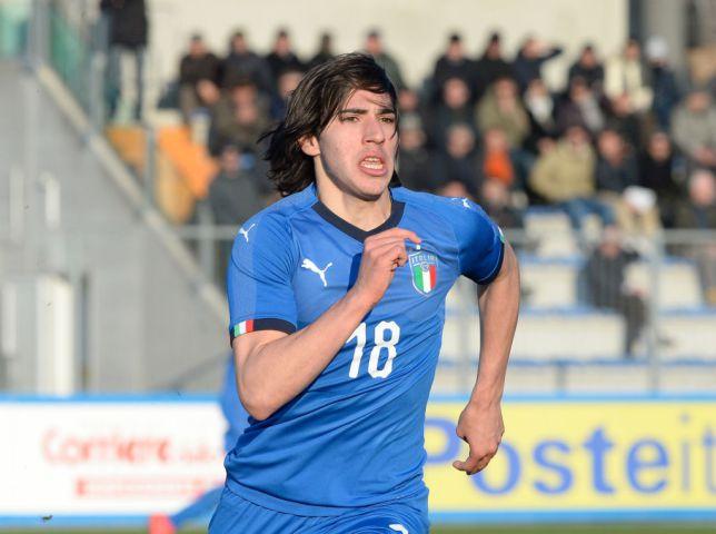 Sandro Tonali (Getty Images)