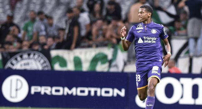 Jean-Clair Todibo (Getty Images)