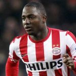 Jetro Willems in action for PSV Eindhoven. (Getty Images)