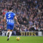 Lewis Dunk would be a good addition for Arsenal (Getty Images)