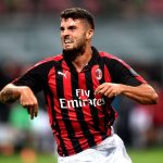 Patrick Cutrone made the move from AC Milan to Wolves in the summer