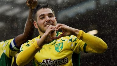 Emi Buendia has shown promise for Norwich City (Getty Images)