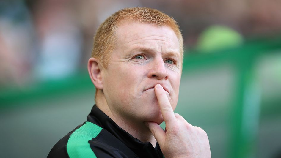 Neil Lennon is doing well in his second spell as Celtic manager. (Getty Images)