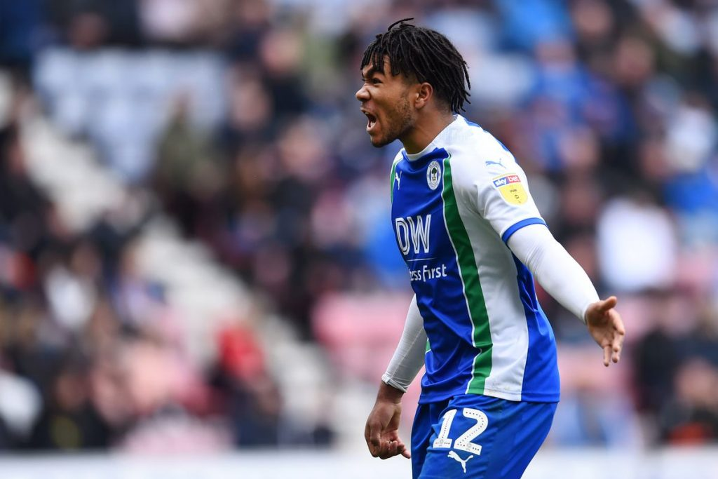 Reece James (Getty Images)