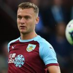 Ben Gibson has struggled to break into the Burnley side. (Getty Images)