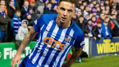 Eamonn Brophy has been a star at Rugby Park since arriving in 2017. (Getty Images)