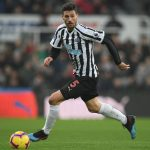 Fabian Schar has been a consistent performer for Newcastle United since joining in 2018. (Getty Images)