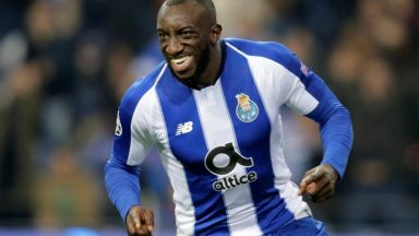 Moussa Marega has been a prolific goalscorer for FC Porto over the last two seasons. (Getty Images)
