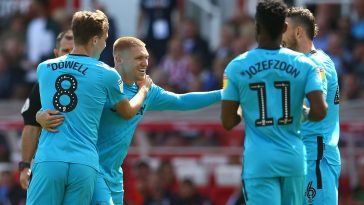 Derby County are placed 14th on the table (Getty Images)