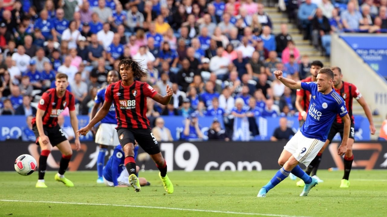 Leicester City vs Bournemouth report: Leicester City match