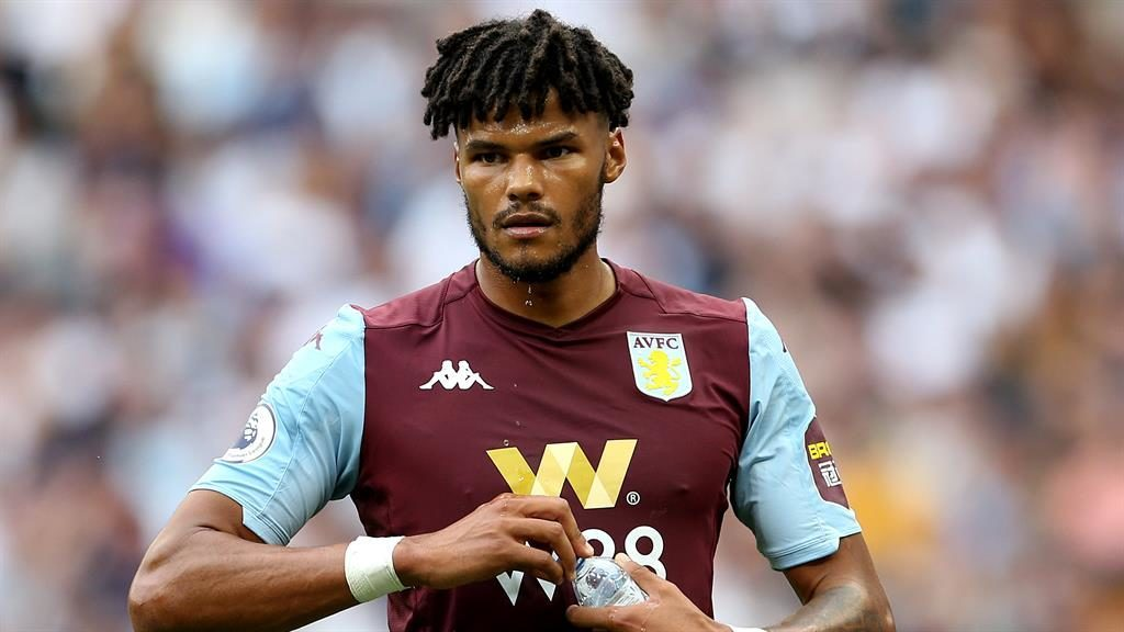 Tyrone Mings has been a consistent performer for Aston Villa this season. (Getty Images)