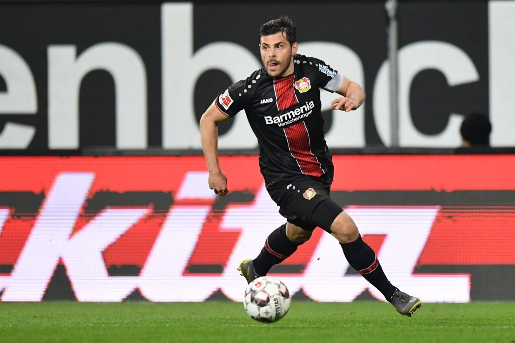 Kevin Volland (Getty Images)