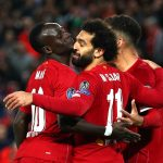 Mohamed Salah, Sadio Mane and Roberto Firmino have forged a superb partnership between themselves at Liverpool. (Getty Images)