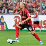 SC Freiburg defender Robin Koch in action. (Getty Images)