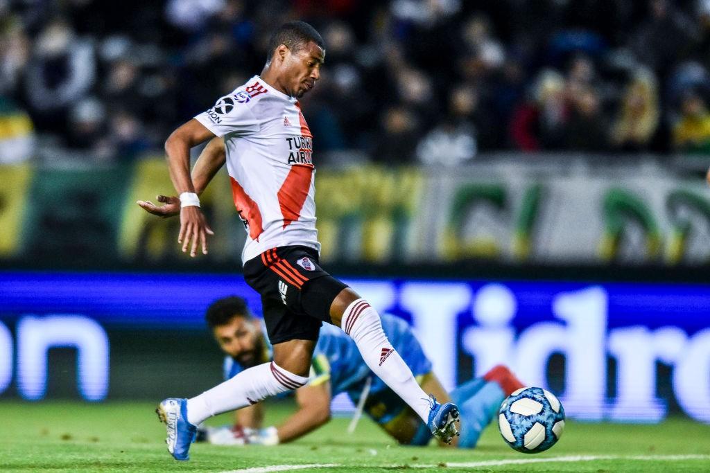 Nicolas De La Cruz (Getty Images)