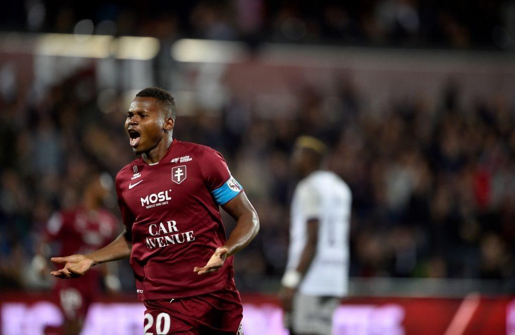 The Senegalese striker is definitely not a one-season wonder.