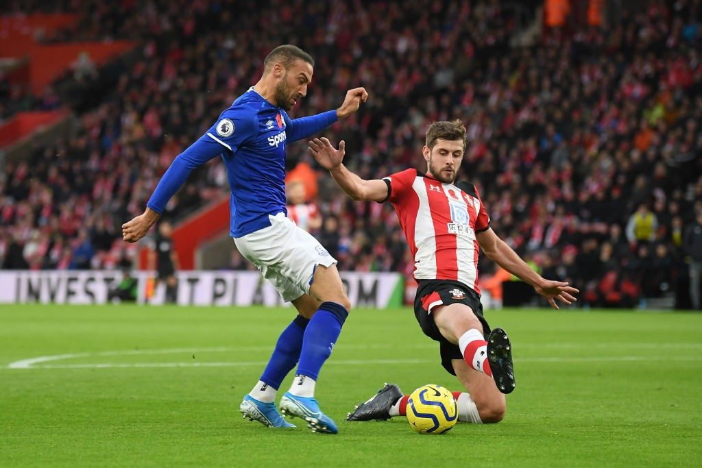 Southampton lost their last premier league outing against Merseyside club, Everton.