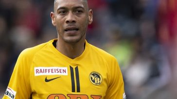 Guillaume Hoarau (Getty Images)