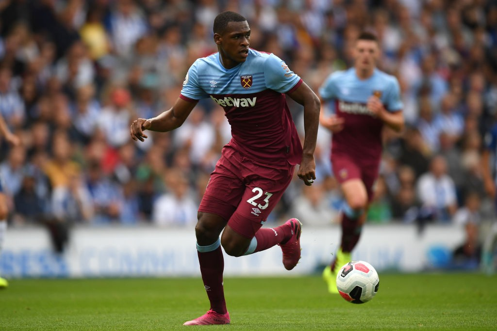 Issa Diop (Getty Images)