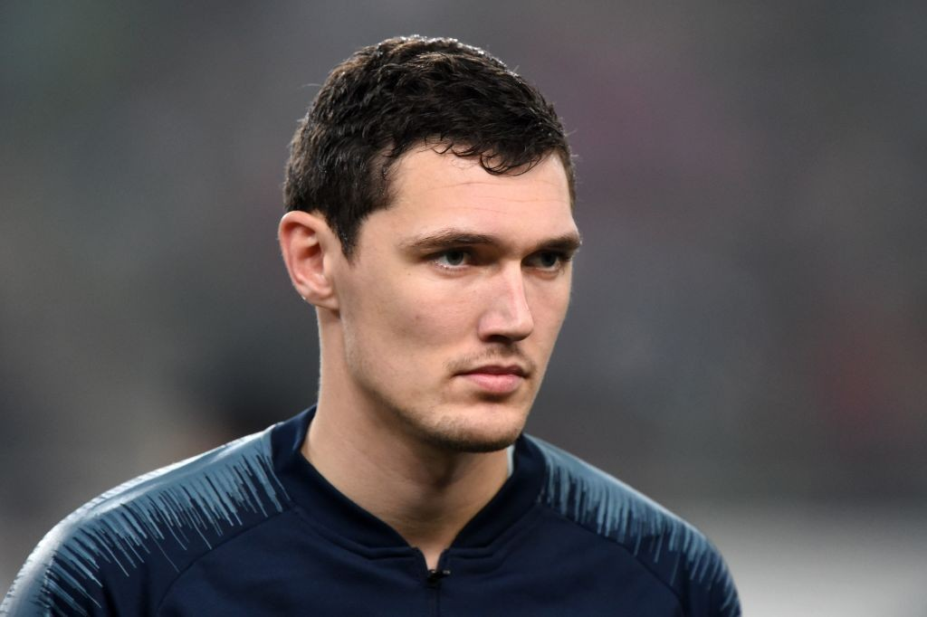 Andreas Christensen (Getty Images)